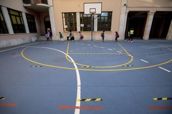 La Junta pone en cuarentena cuatro nuevas aulas en Burgos