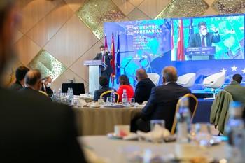 La Junta acelerará la colaboración público-privada