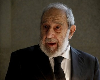 Álvaro Siza recibe Premio Nacional de Arquitectura 2019
