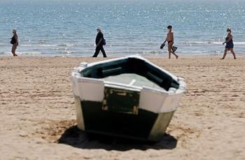 El Gobierno valora prorrogar los ERTE del sector turístico