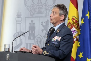 El JEMAD subraya el compromiso del Ejército con la Constitución