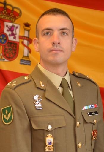 Un capitán del Ejército salva la vida a una joven en Segovia