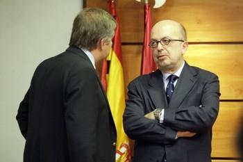 Nacho Villa dirigió el ente público Radio y Televisión de Castilla-La Mancha entre 2011 y 2015, durante el mandato del PP.