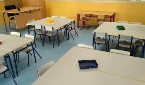 La Junta pone en cuarentena dos aulas en Valladolid