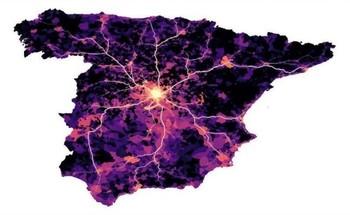 La movilidad con Madrid, clave en la propagación del virus