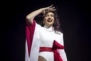 Próximo destino de Rosalía: la gala de los Grammy 2020
