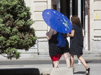 Ciudad Real está hoy en alerta por altas temperaturas