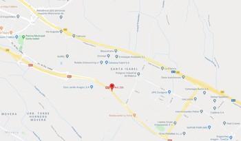 Un choque entre 2 camiones y 2 coches en Osera deja 3 muerto