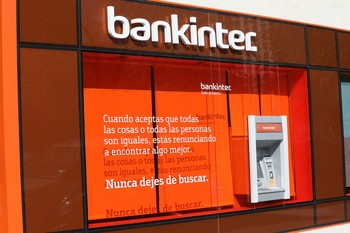 Bankinter logra ser neutral en carbono