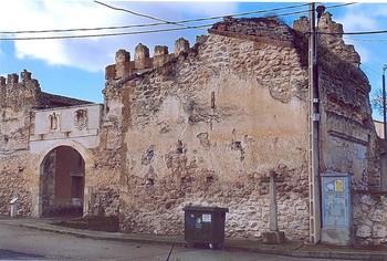 El Obispado cede la ermita de Ánimas a Laguna de Contreras