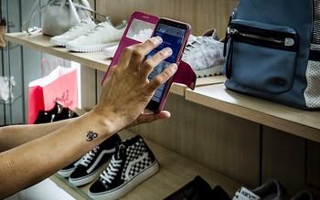 Una app para ayudar al comercio tradicional a vender online