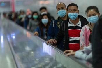 China empieza a desarrollar una vacuna contra el coronavirus