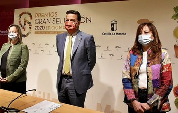 Castilla-La Mancha premia la excelencia agroalimentaria