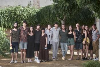 El Festival levanta el telón con la Joven Compañía