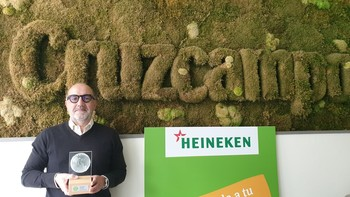 Heineken España obtiene el Premio Lean & Green