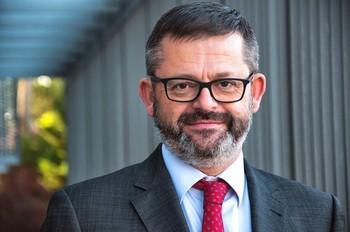 El presidente de Avintia, al frente de la Comisión de Innova