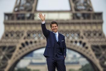 Tom Cruise cumple 58 espléndidos años
