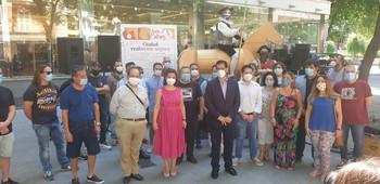 La Diputación lleva cultura a 40 municipios de Ciudad Real