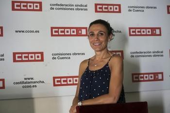 CCOO critica la reducción de frecuencias de AVE