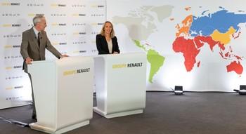 Renault salva a la fábrica de Villamuriel del cierre