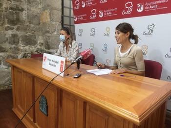 El PSOE municipal reivindica de nuevo la radioterapia