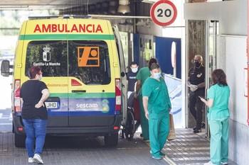 73 de los 180 nuevos casos de coronavirus en Castilla-La mancha pertenecen a la provincia. Sube el número de hospitalizados a 17 personas pero una jornada más no hay que lamentar fallecidos