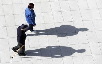 Vasco y asturianos, los jubilados con más pensión