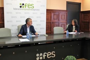 Beatriz Escudero, nueva gerente de la patronal FES