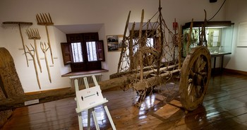 Dos museos de Ávila abren sus puertas