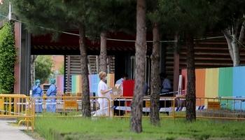 20 contagiados y 33 en estudio por un brote en Valladolid