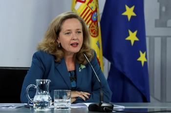 Calviño apunta a un aumento de la recaudación fiscal en España