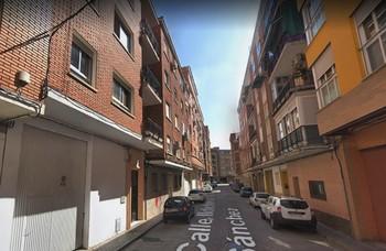 Herido un varón de 35 años por arma blanca en Talavera