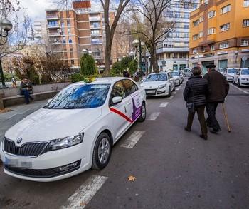 Abierto el plazo para obtener el permiso municipal de taxis