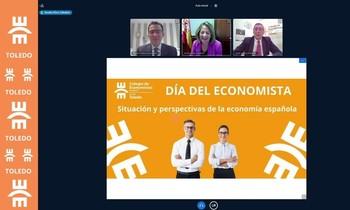 Toledo celebró el Día del Economista