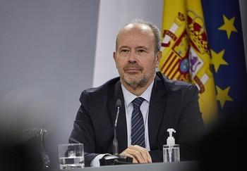 Justicia confía en acordar con el PP la renovación del CGPJ