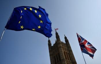 La UE y Reino Unido logran un acuerdo de relación pos-Brexit