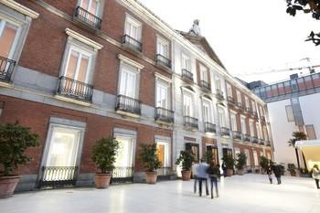 El Museo Thyssen se reinventa con visitas guiadas virtuales