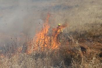 Investigan la venta de certificados falsos para bombero