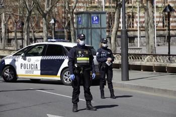 La Policía Local busca al dueño de un sobre con 900 euros en efectivo.