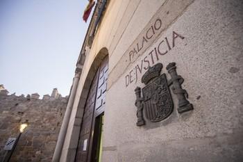 Vuelven a pedir un magistrado más para la Audiencia de Ávila
