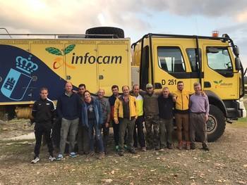 Finalizan las elecciones sindicales en Geacam