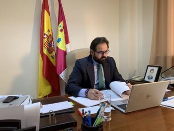 Núñez manda una carta a García-Page pidiéndole una reunión