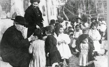 En proceso la beatificación del burgalés padre Manjón
