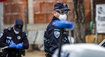 La Policía Local detiene a una persona por tráfico de drogas