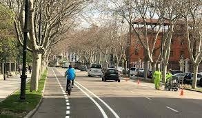 Nuevo aparcamiento vigilado para bicis junto a la Feria