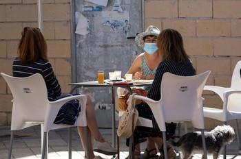 Aldeamayor, Íscar y Laguna acarician la reapertura hostelera