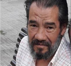 Hallan el cadáver de César Heredia, desaparecido en julio