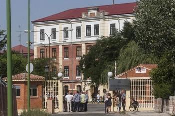 'Fénix' convierte el penal burgalés en un centro tratamental