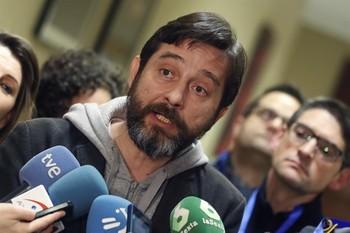 Mayoral dice que todo vale contra Podemos para imputarle