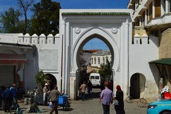 Marruecos aísla Tánger por varios focos de virus